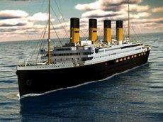 Титаник II отправится в плавание в 2022 году