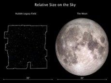 NASA создало самое крупное фото Вселенной с 265 000 галактик