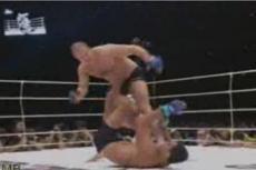 Фёдор Емельяненко в очередной раз стал чемпионом России по боевому самбо