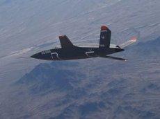 ВВС США показали первый полет «Валькирии»