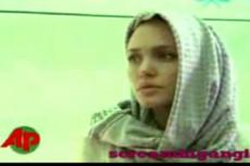 Анжелина Джоли хочет удочерить девочку из Чада