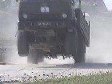 У российских военных появились «летающие бронемашины»