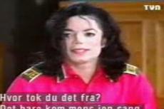 Майкл Джексон записал новую композицию