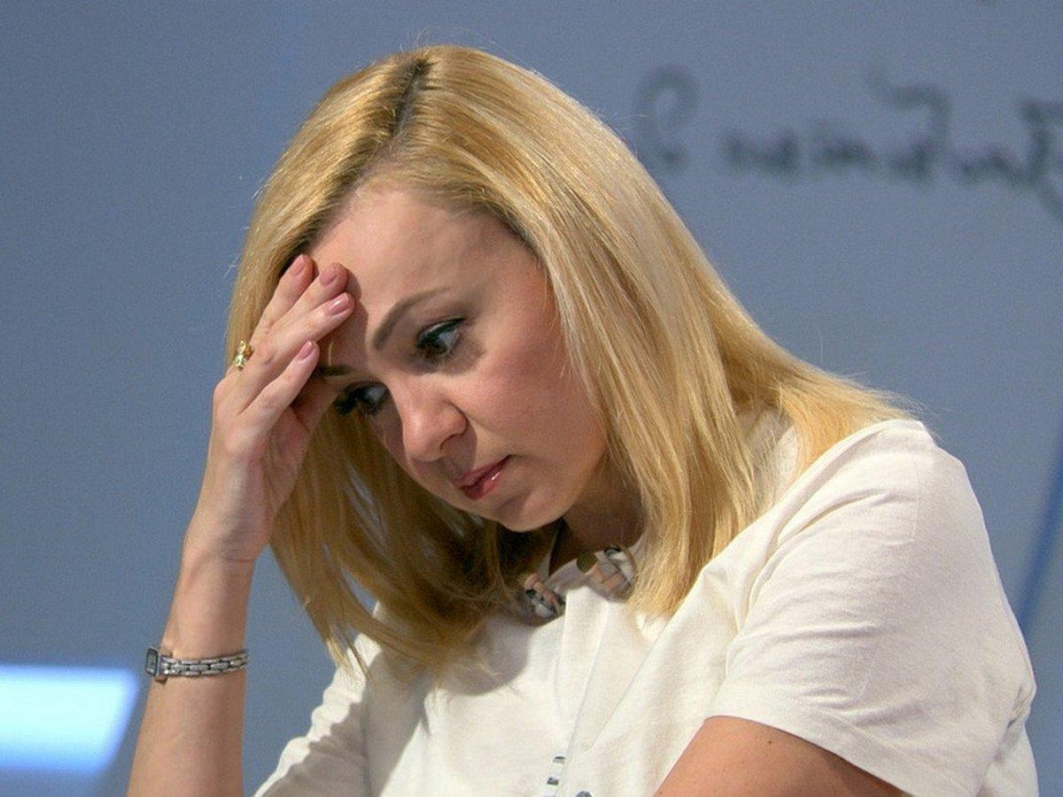 Яна Рудковская рассказала о своем страхе и показала коллекцию туфель
