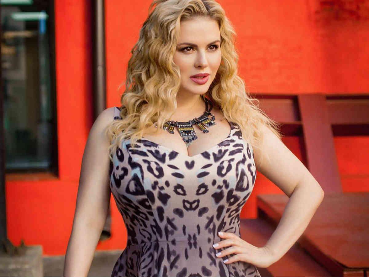 Анна Семенович рассказала о том, как набрала 40 килограммов на самоизоляции