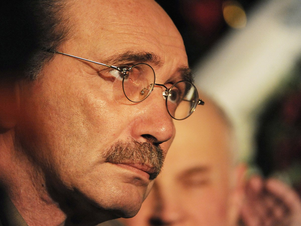 Умер писатель и журналист Александр Кабаков