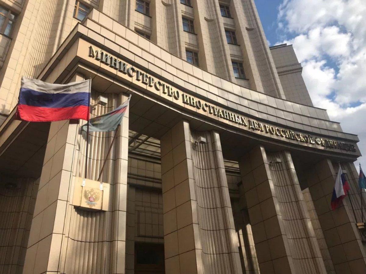 Россия обвинила США в подрыве международного сотрудничества