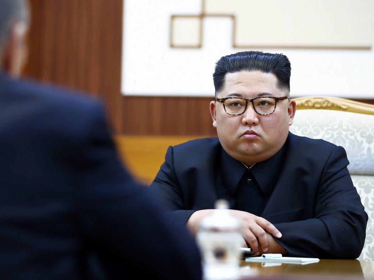 """""""Глубокая медитация"""": лидер КНДР КимЧенЫн впал в кому – его может сменить сестра"""
