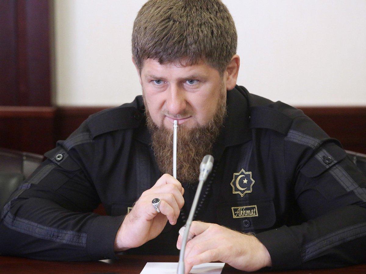 Кадыров извинился перед «Новой газетой»