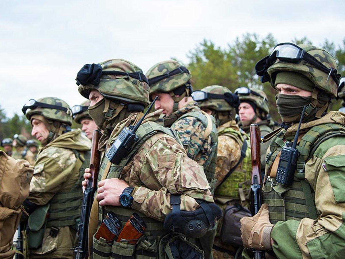 СМИ сообщили о появлении федеральных войск в Чечне: опубликовано видео