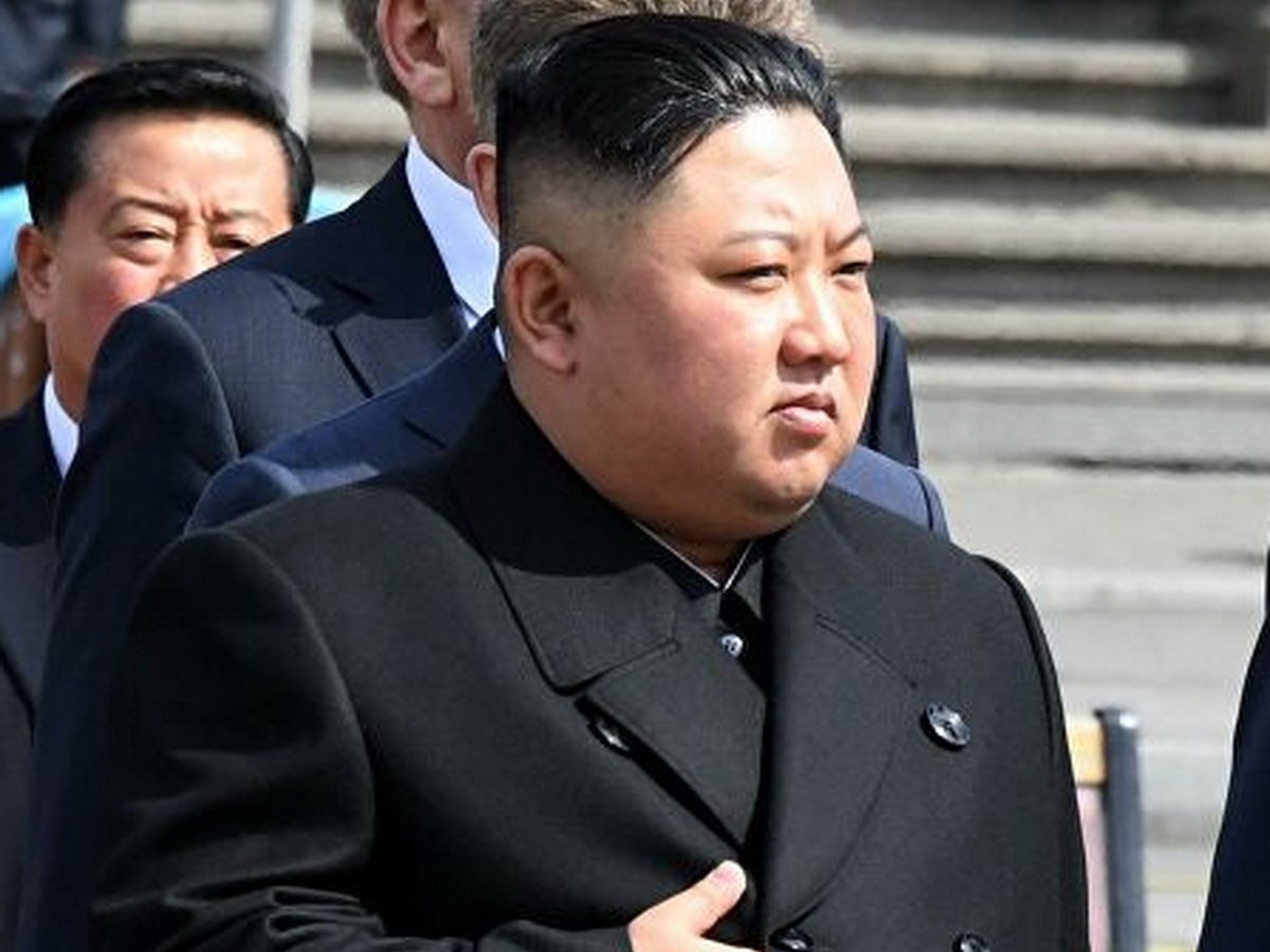 СМИ: Ким Чен Ын умер, не выдержав операции на сердце