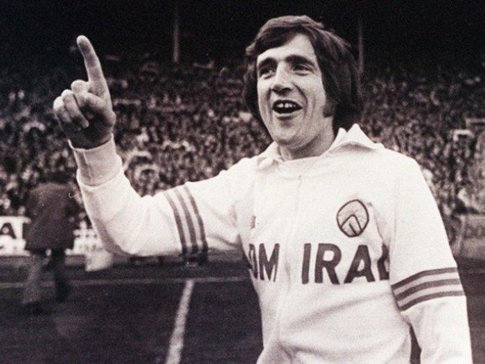 Известный футболист умер от коронавируса