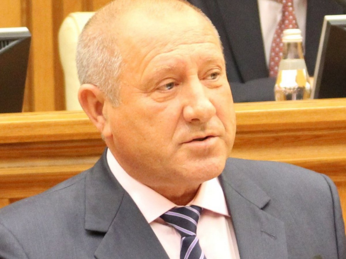 Депутат Мособлдумы Иван Жуков умер от коронавируса