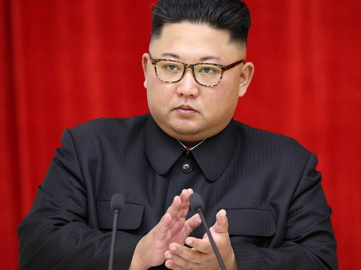 """Эксперты рассказали, куда пропал """"похороненный"""" СМИ КимЧенЫн"""