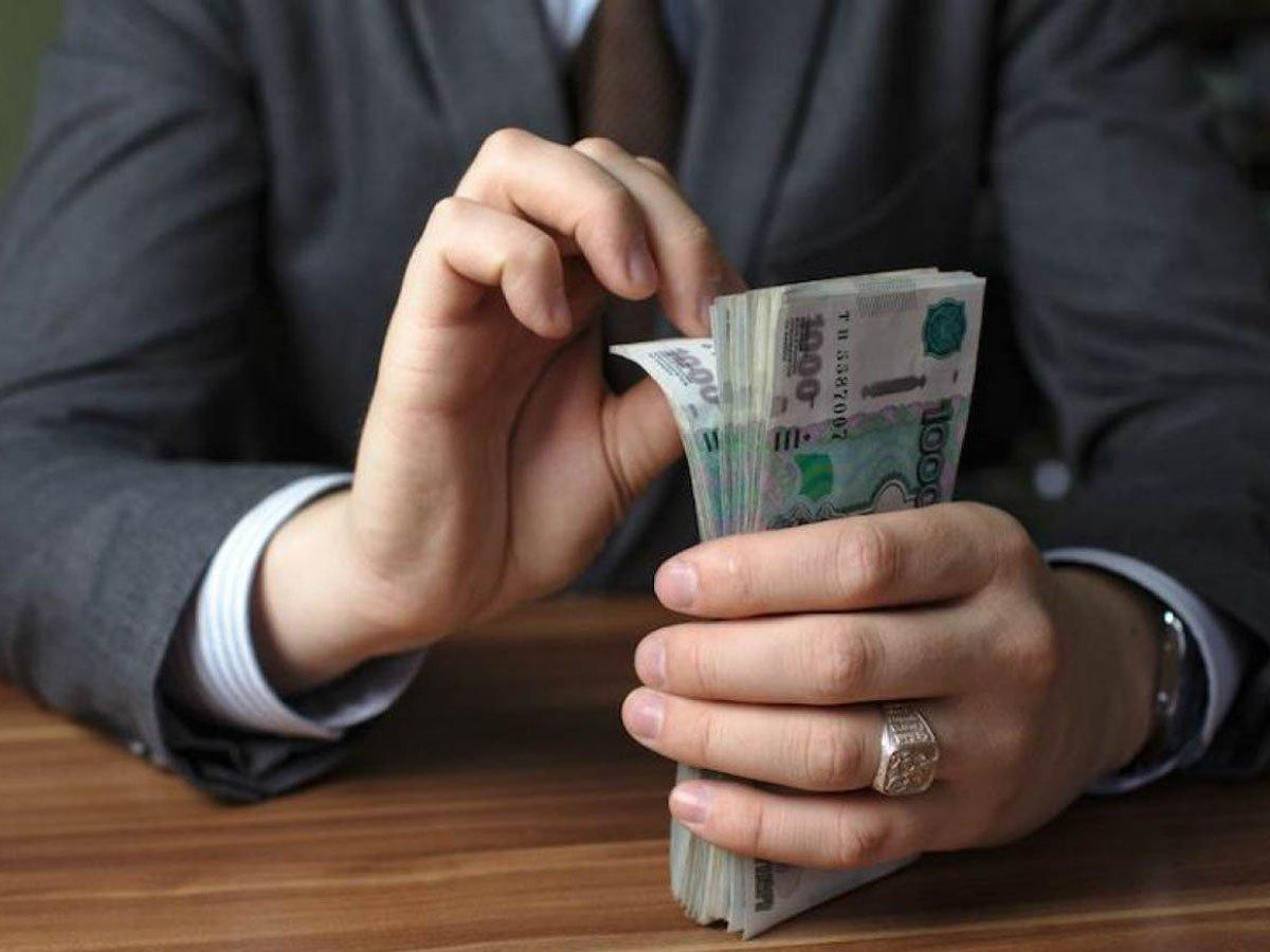 Полковника Росгвардии арестовали за вымогательство 20 млн рублей