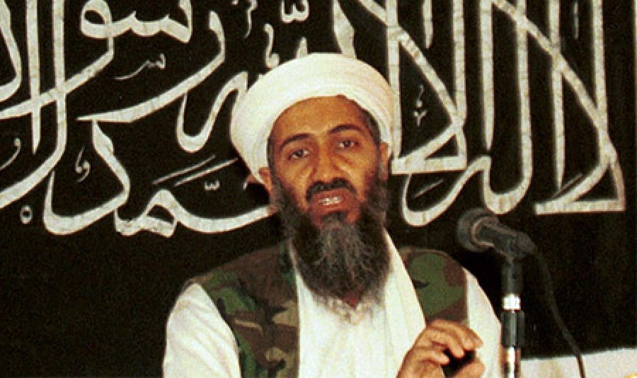 """Копье Нептуна"": как США ликвидировали террориста № 1 Усаму бен Ладена"