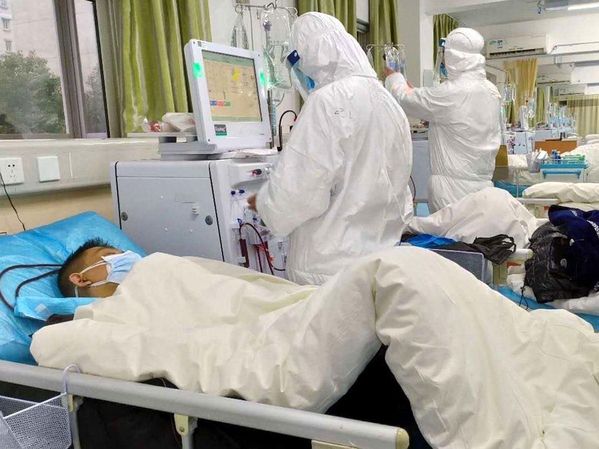 """""""Гибнут свыше 88%"""": стало известно овысокой смертности больных наИВЛ"""