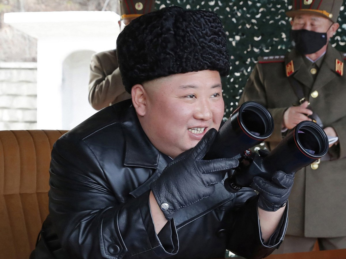 СМИ: лидер КНДР Ким Чен Ын серьезно болен - ему сделана операция