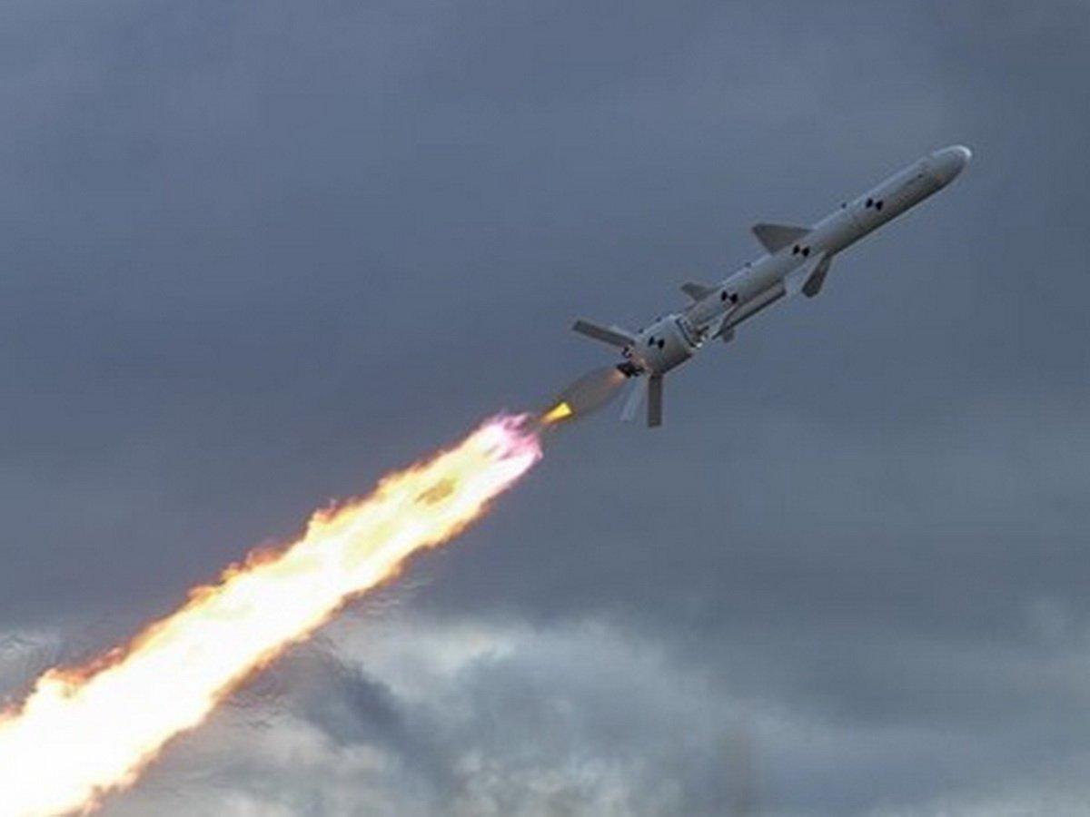 Украина допустила возможность ракетного удара по России