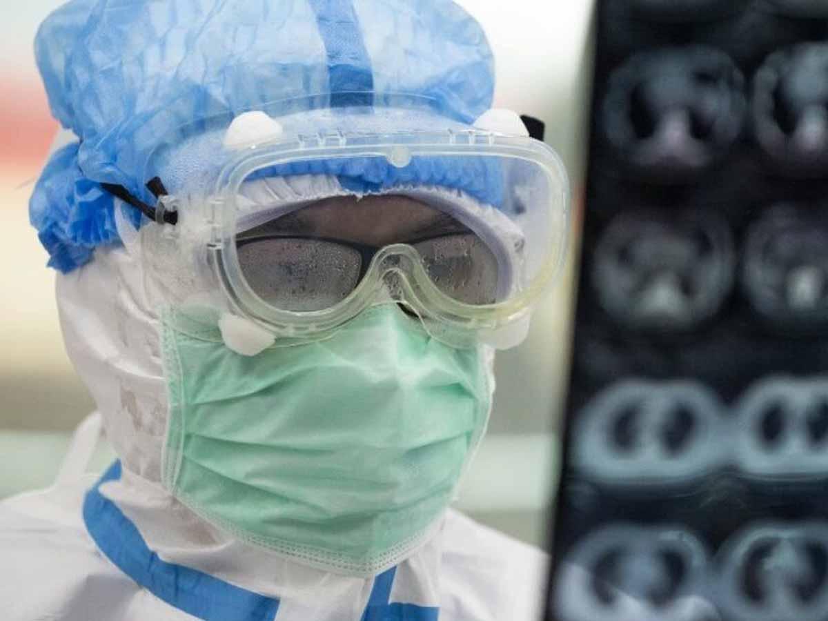 Обнародованырезультаты вскрытия умерших откоронавируса