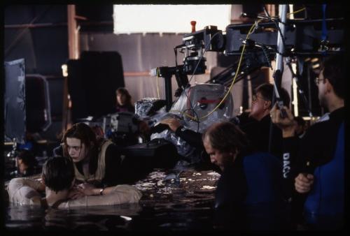 Фото со съемок, которые изменят ваше представление о любимых фильмах