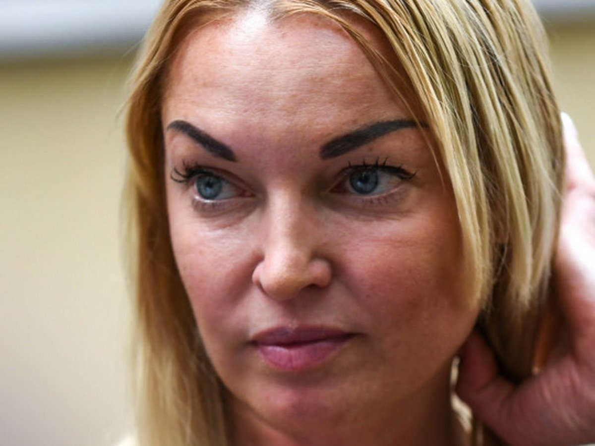 """""""На что жить?"""": Волочкова осталась без денег на продукты"""