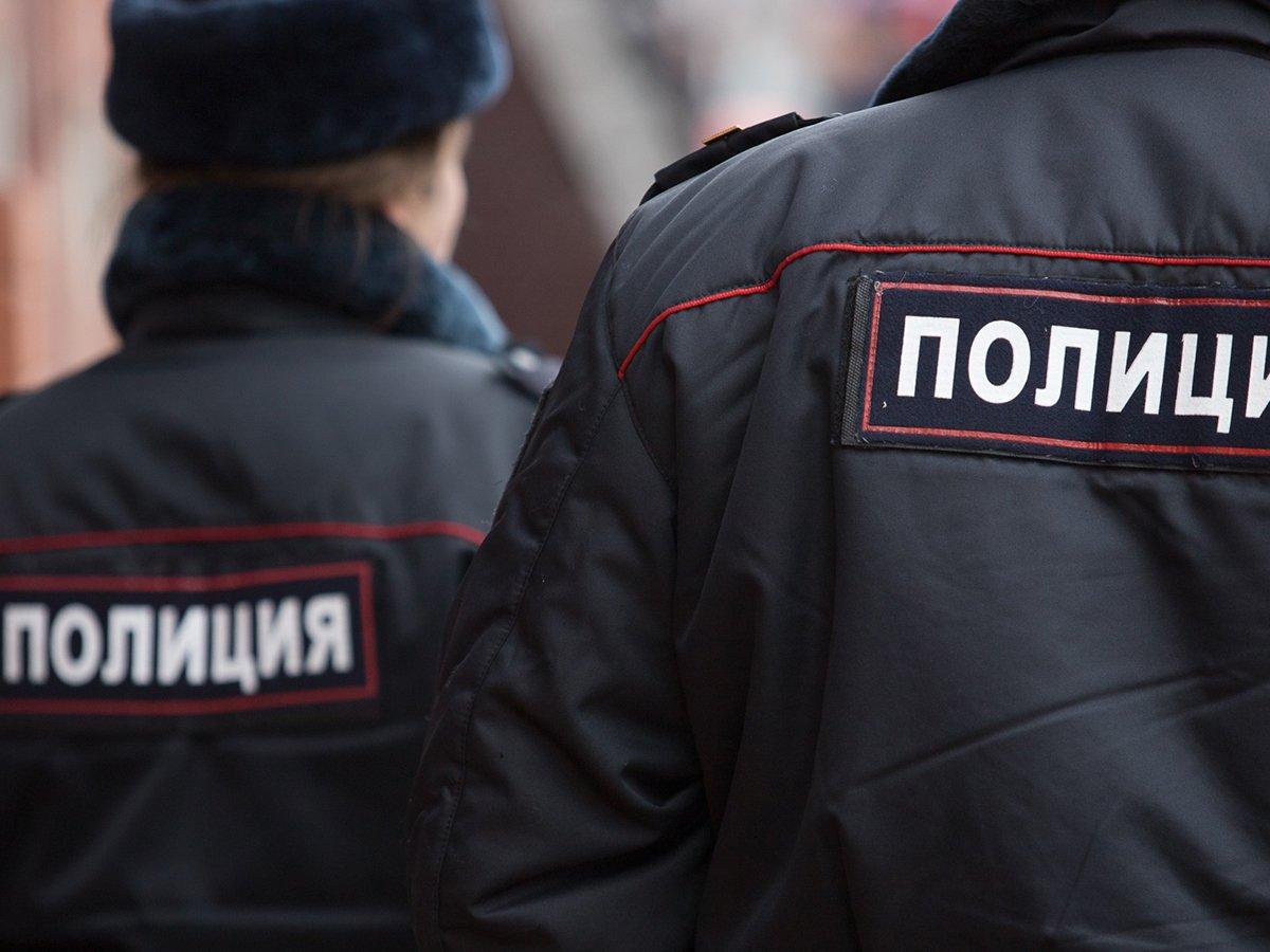 Полицейским в России хотят разрешить вскрывать автомобили и оцеплять жилье