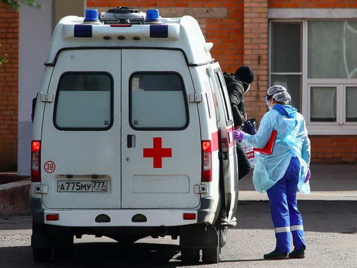 Число заболевших коронавирусом в России превысило 90 тысяч