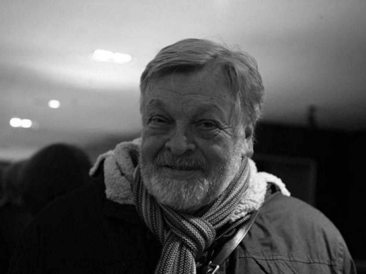 От COVID 19 умер режиссер Александр Радов
