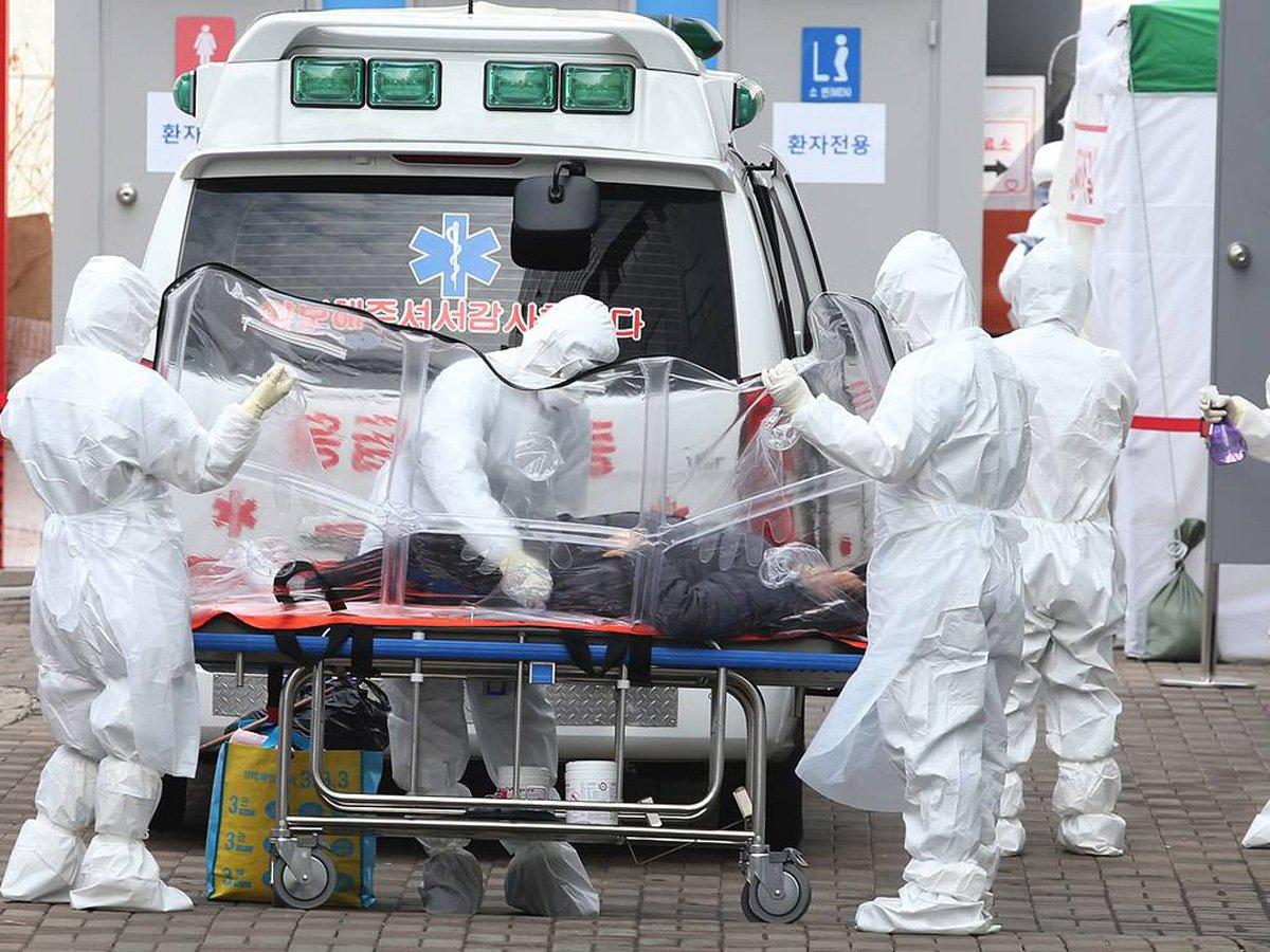 За суткив мире заразились коронавирусом еще 88 800 человек