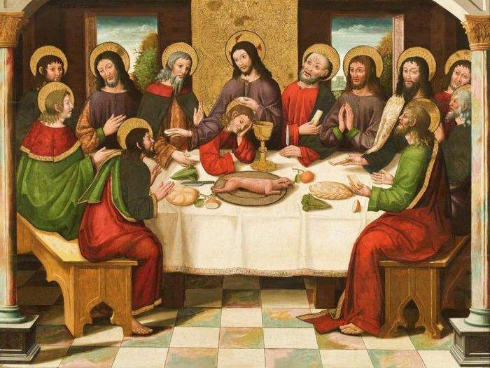 Какой сегодня праздник: 16 апреля 2020 года отмечается церковный праздник Чистый четверг