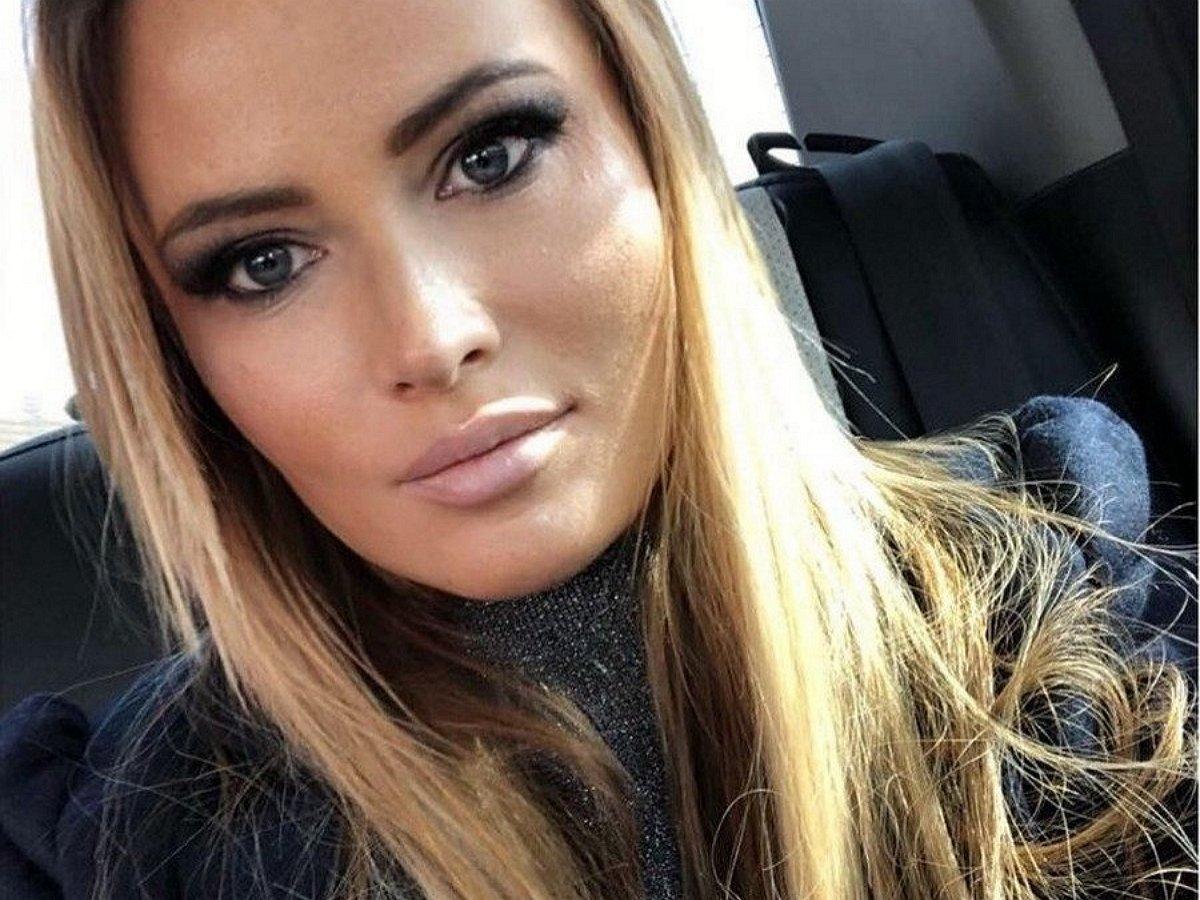 Дана Борисова после срыва обеспокоила поклонников внешним видом