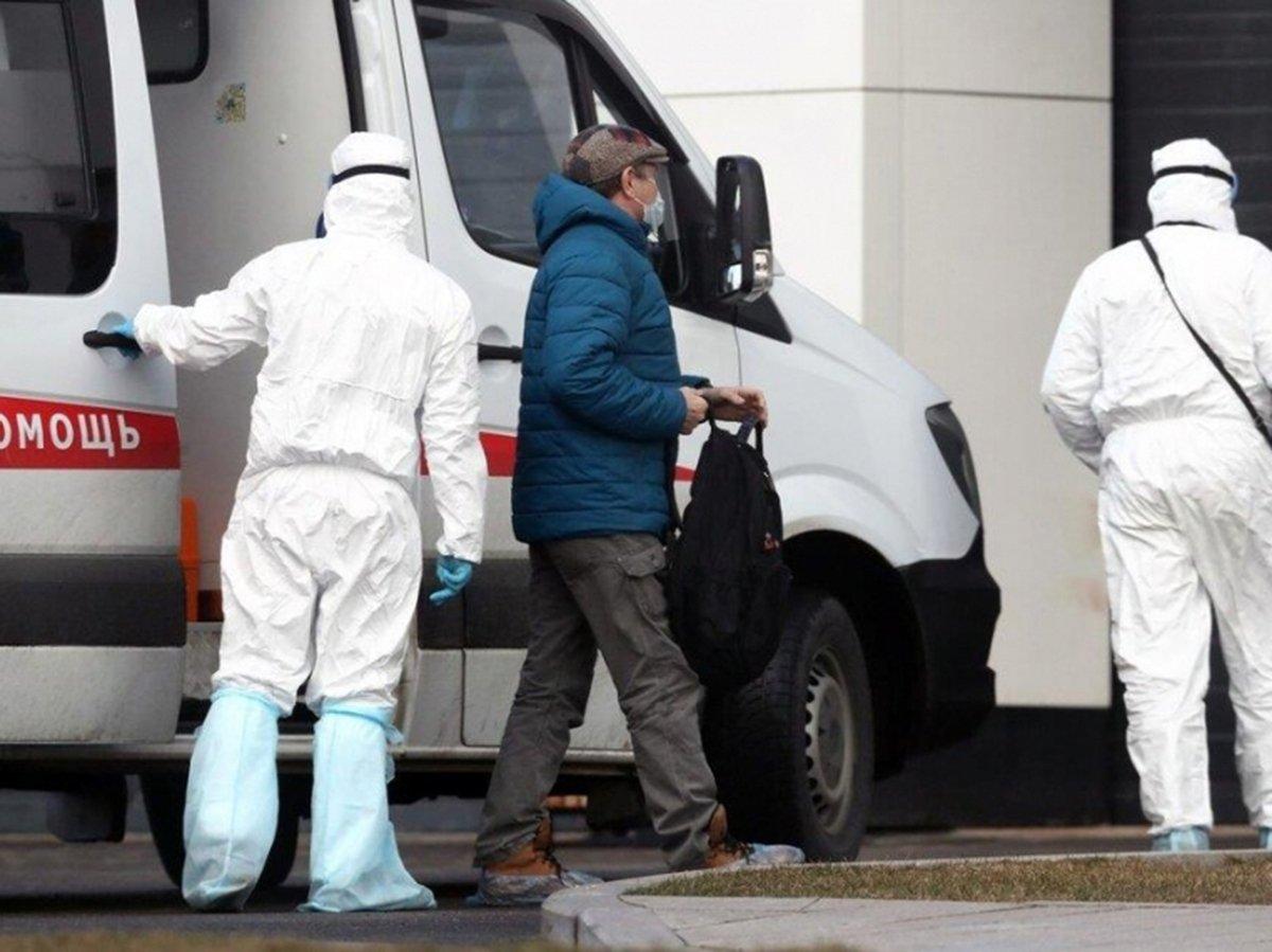 В Костроме список больных коронавирусов горожан попал в Сеть
