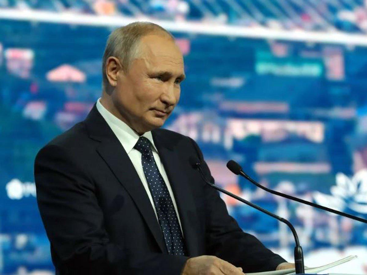 Путин объявил льготную программу ипотеки под 6,5%