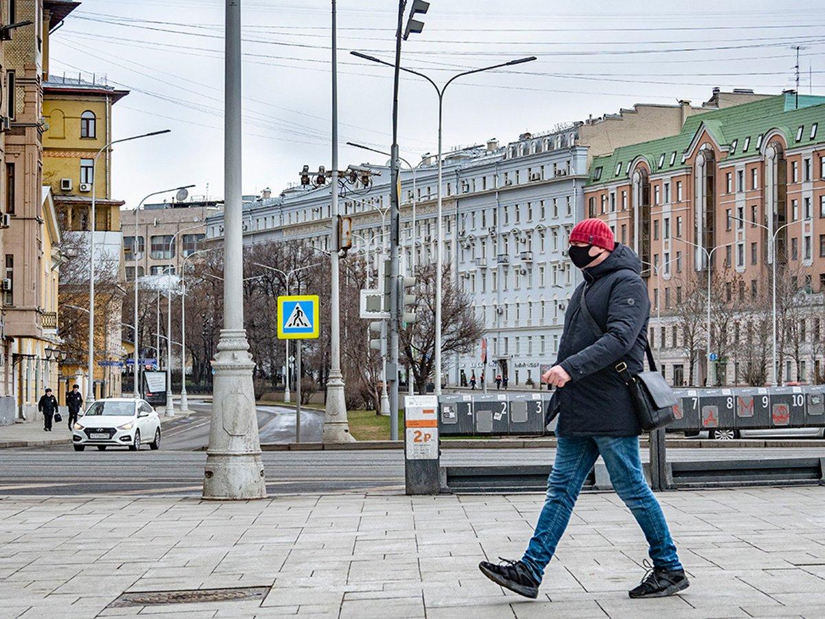 Озвучен особый сценарий эпидемии коронавируса в России