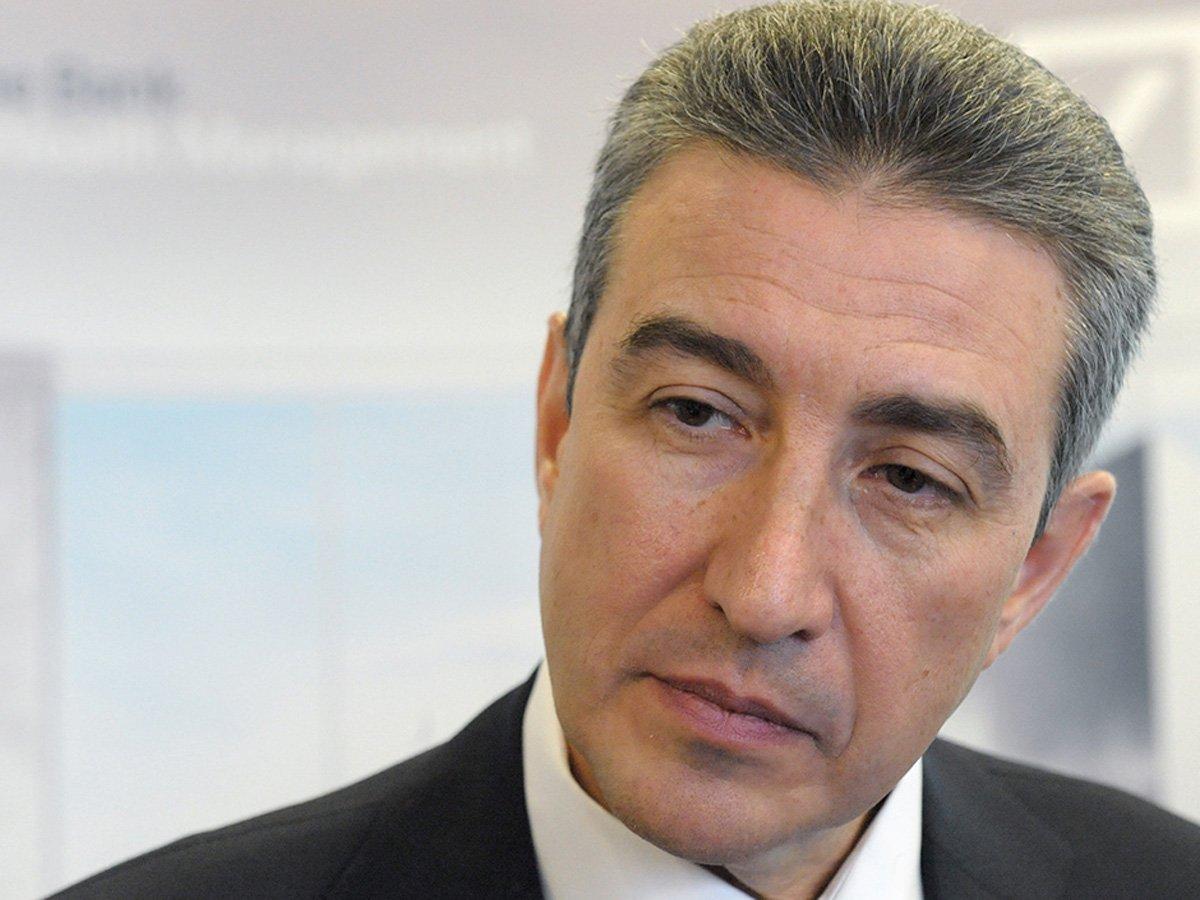 В России от коронавируса умер банкир Игорь Ложевский