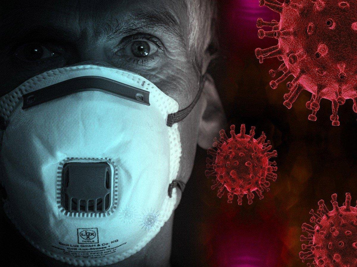 Ученые раскрыли, как коронавирус повреждает мозг и назвали новые симптомы
