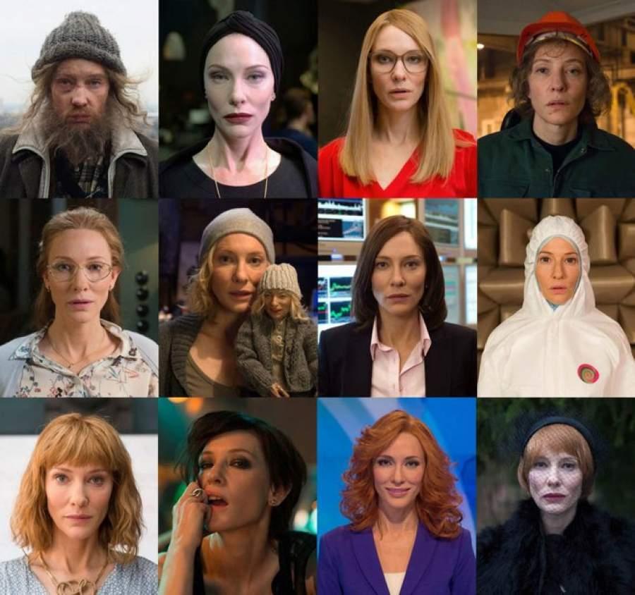 15  фильмов, в которых актеры появляются в нескольких ролях