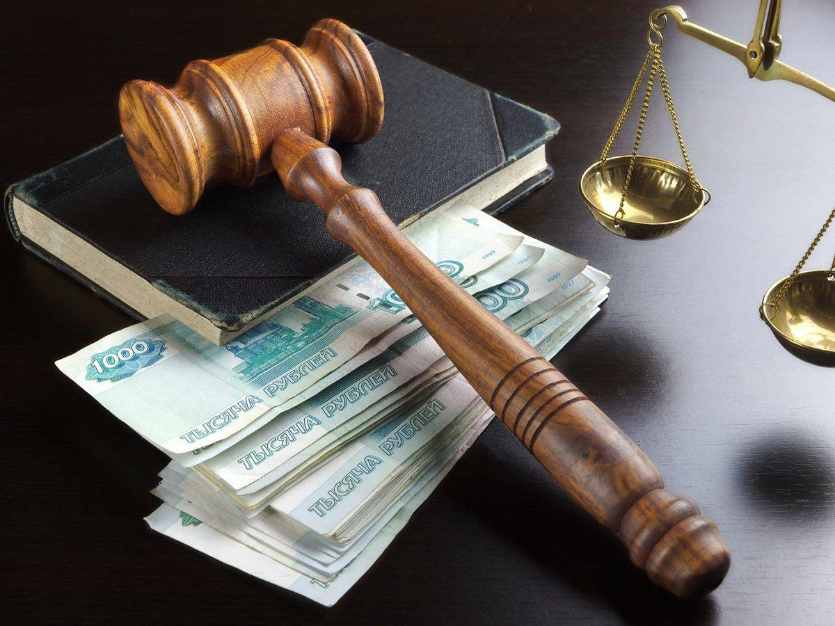 Суд заставил россиянку выплатить долг под 600% годовых