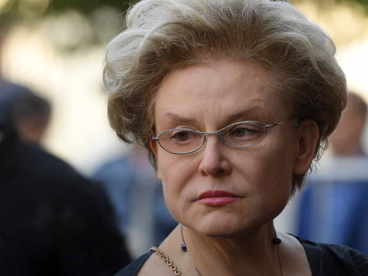 Малышева заявила о готовности Москвы к отмене карантина