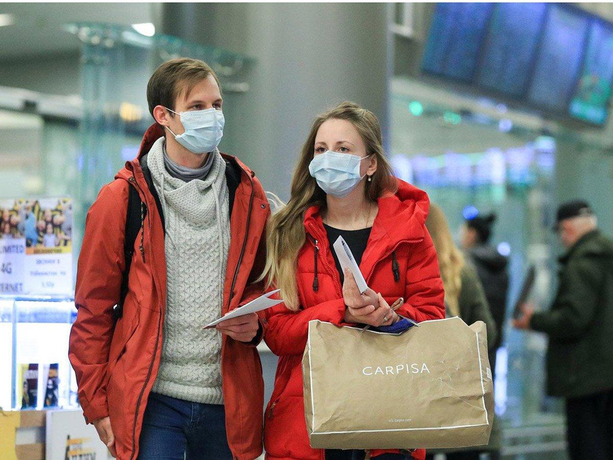 Назван срок окончания эпидемии коронавируса в России