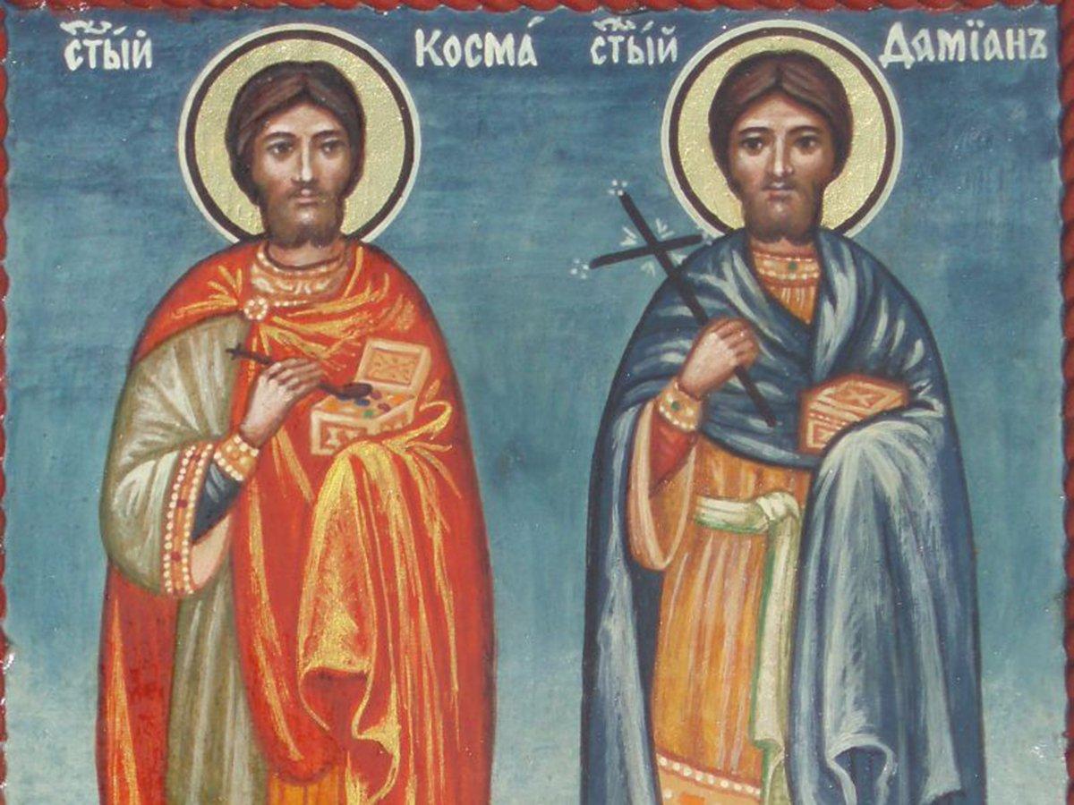 1 мая отмечается праздник Кузьма Огородник