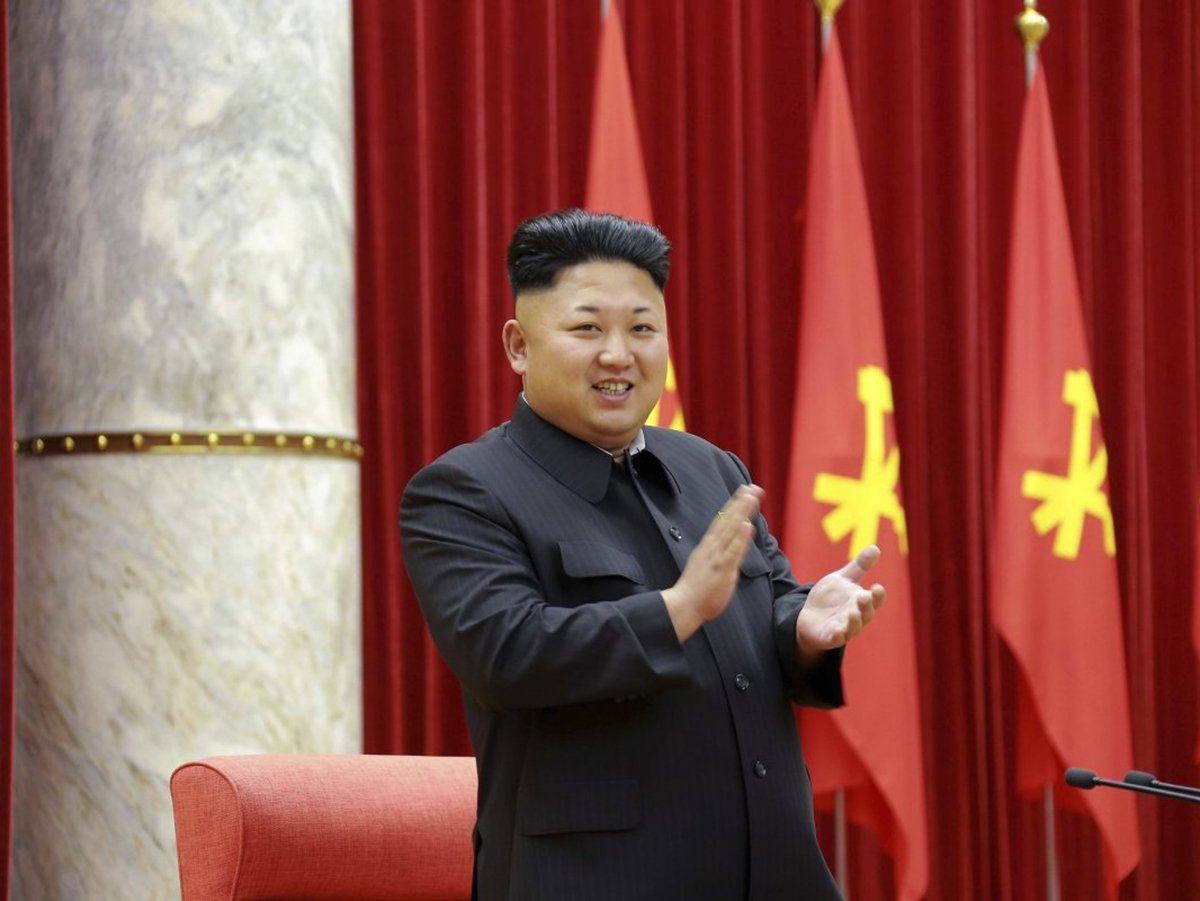 СМИ: спасением тяжелобольного Ким Чен Ына займутся китайские врачи