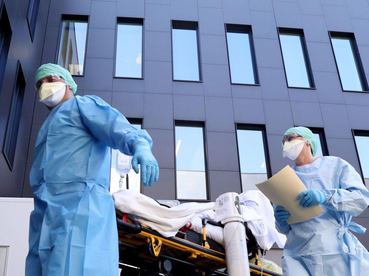 Пациенты с коронавирусом рассказали о лечении в больницах и дома