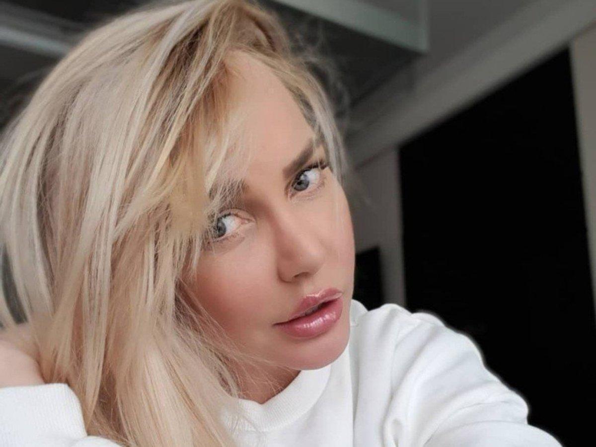 Маша Малиновская впервые призналась, что стала жертвой насильника в детстве