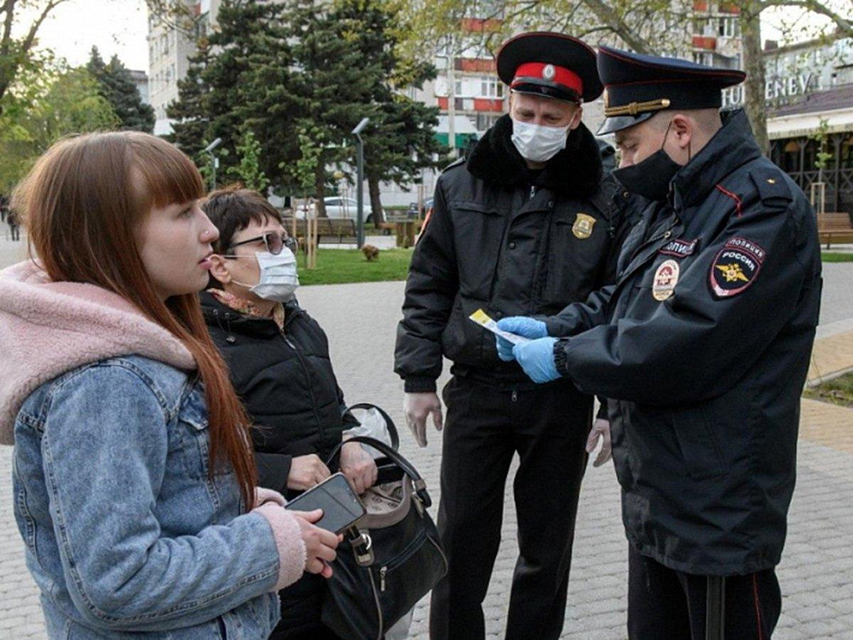 СМИ узнали, на сколько дней в России могут продлить режим самоизоляции