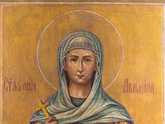 Какой сегодня праздник: 20 апреля 2020 года отмечается церковный праздник Акулинин день