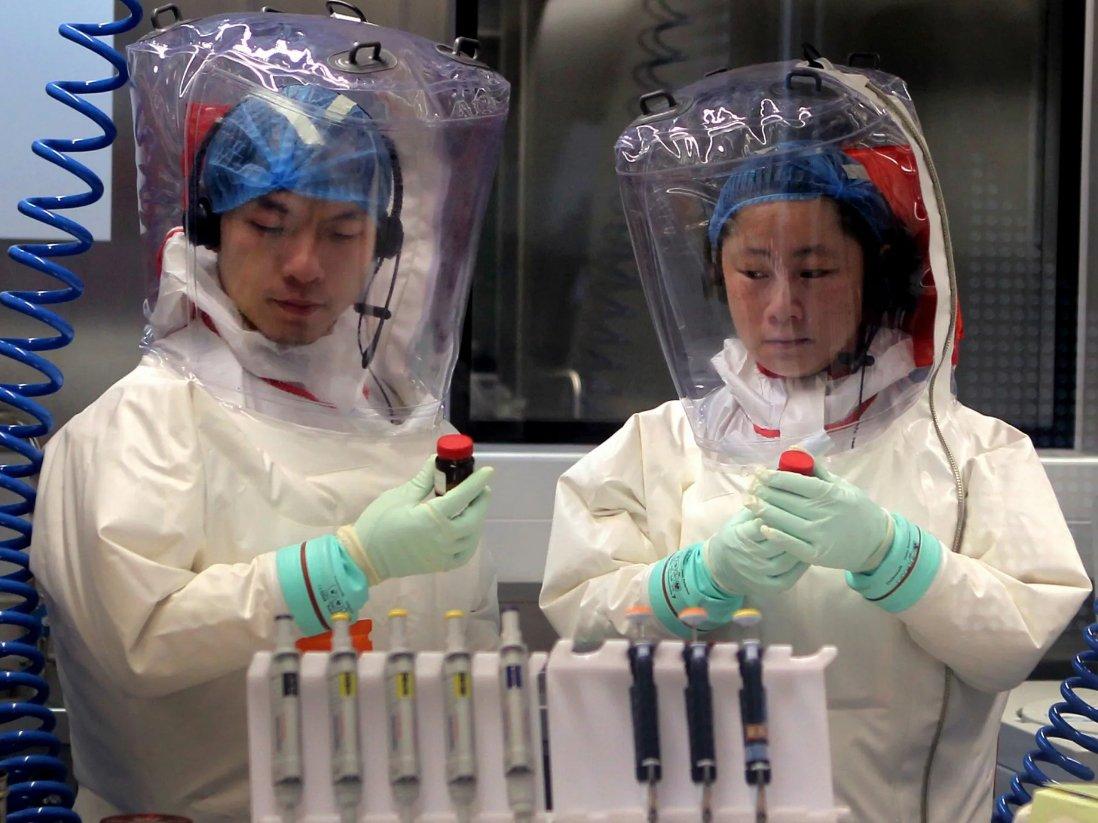 Ученые: коронавирус появился не в Ухане и не в декабре
