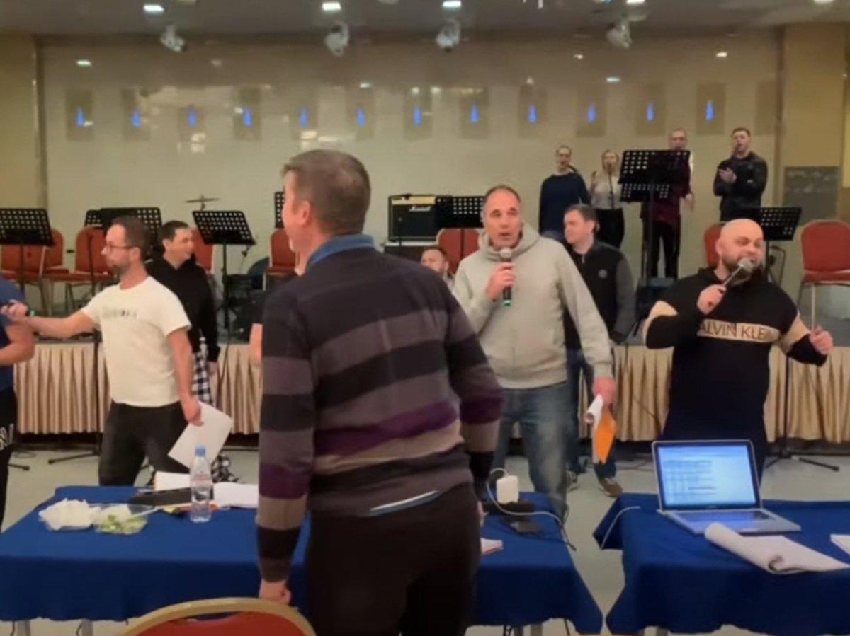 """""""Уральские пельмени"""" раскрыли """"закулисные тайны"""""""