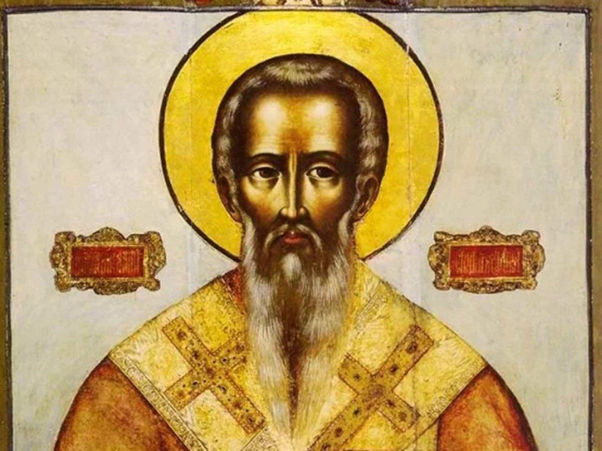 Какой сегодня праздник: 24 апреля 2020 года отмечается церковный праздник Антип Водогон